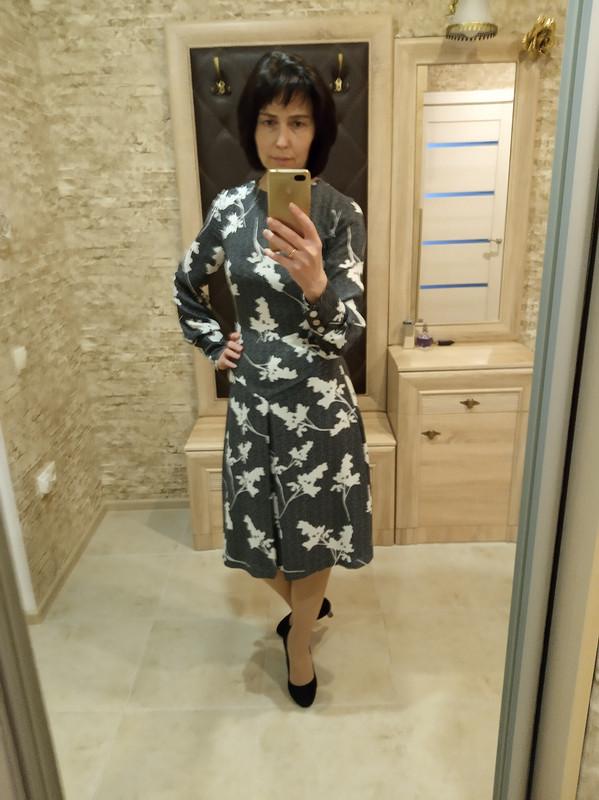Платье от Гостева Елена