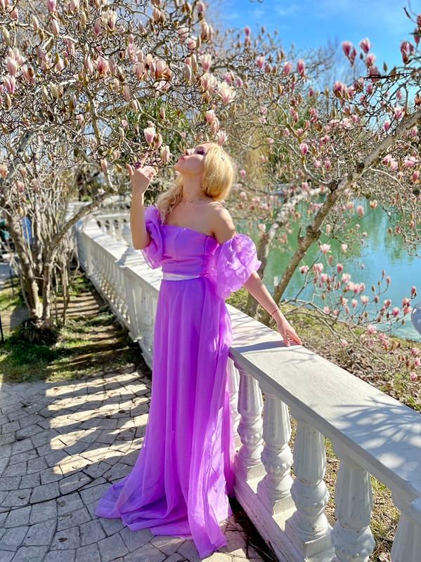Платье «Магнолия» от annywka2807