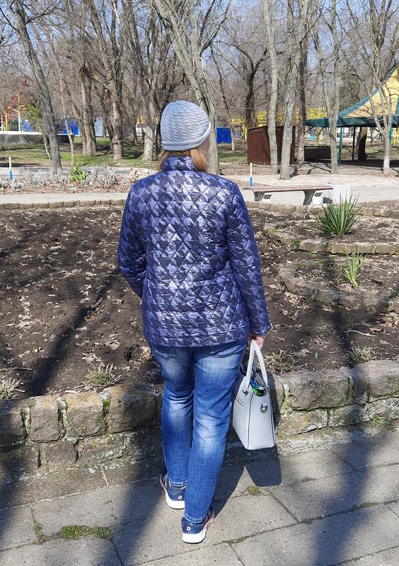 Куртка «Весна-красна» от Inessa_Bel