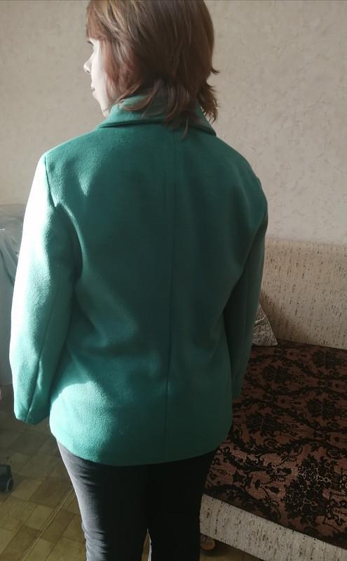 Жакет длядочери от Елена  Никитенко