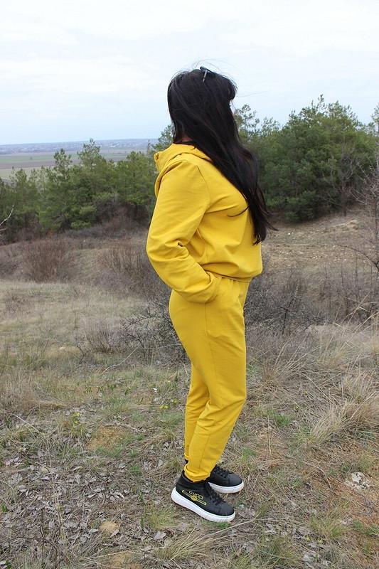 Весенний спортивный костюм изфутера от valerka33