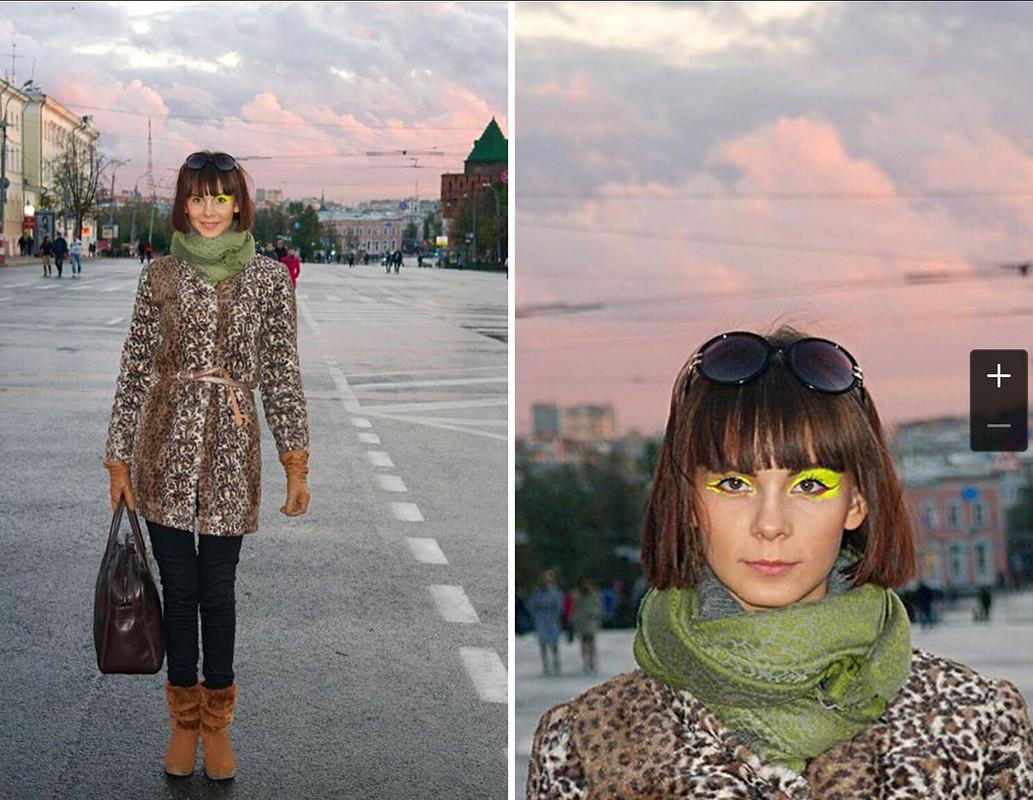 Казакин от LiubovEvseeva