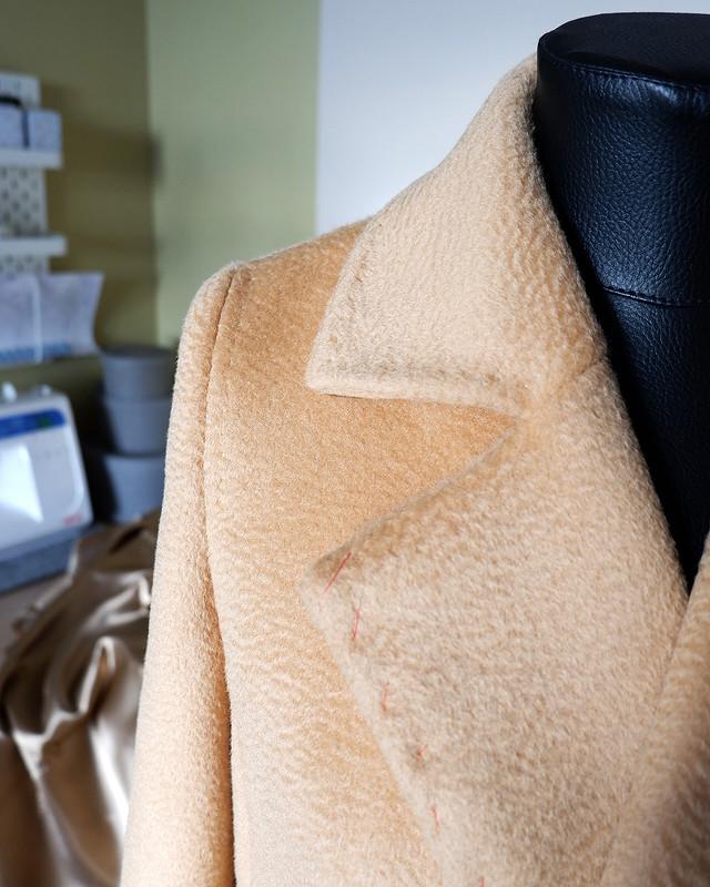 Пальто встиле Max Mara от TDarya