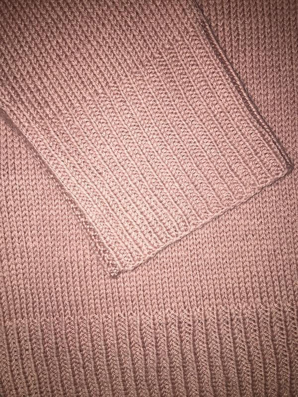 Пуловер «Простое исполнение желания» от tina2019