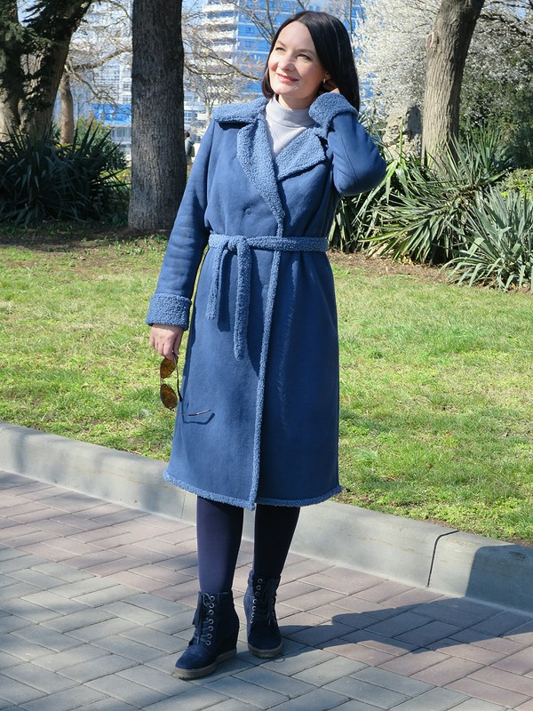 Повседневное базовое платье от Татьяна Яковенко