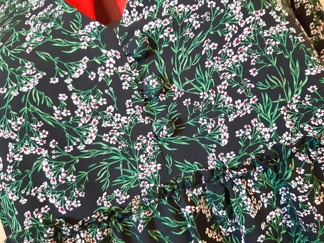 Апрельская блуза от anаt