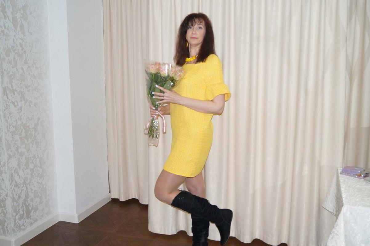 Платье «Солнечное настроение» от Tina76