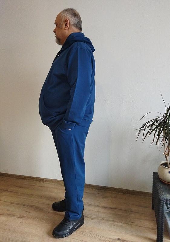 Мужской трикотажный костюм от Викуля11