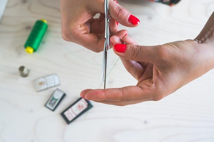 8 советов илайфхаков дляручного шитья