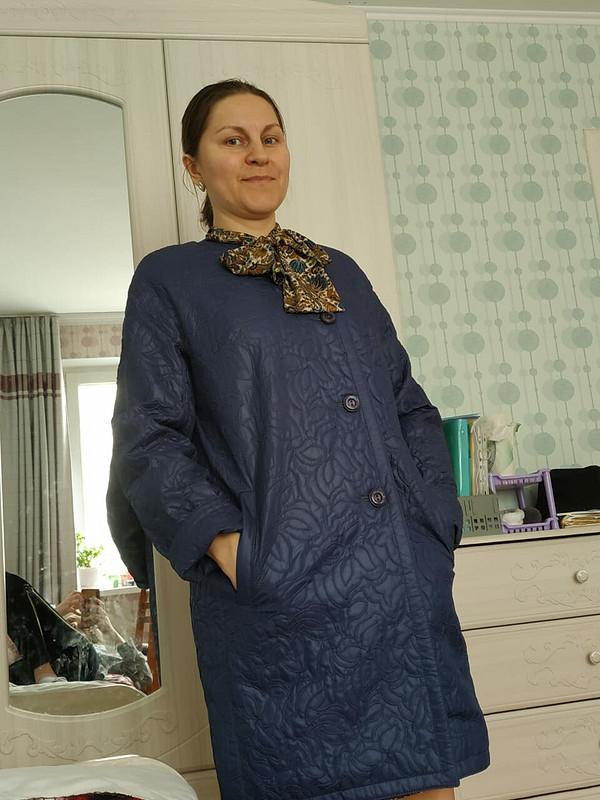 Платье «Не легко ине быстро» от Nadya1979