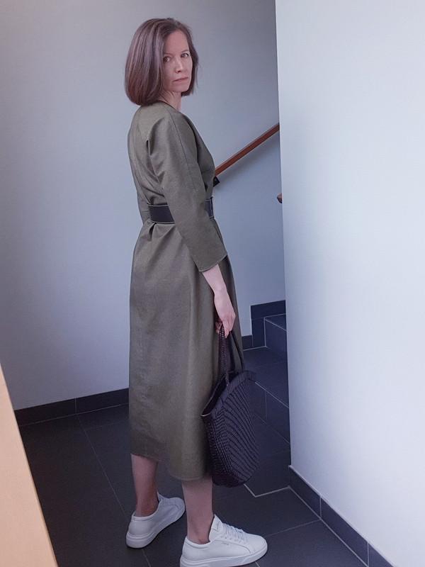 Платье длялета 2021 от olgamo