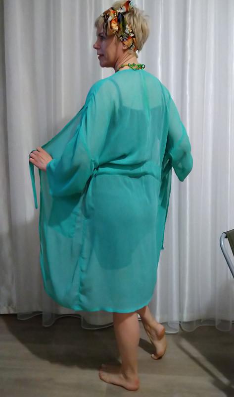 Кимоно от Наташа