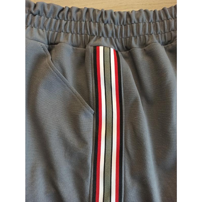 Костюм изджерси (брюки) от сок-1