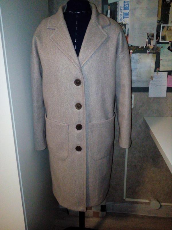 Пальто от Uliya-2012
