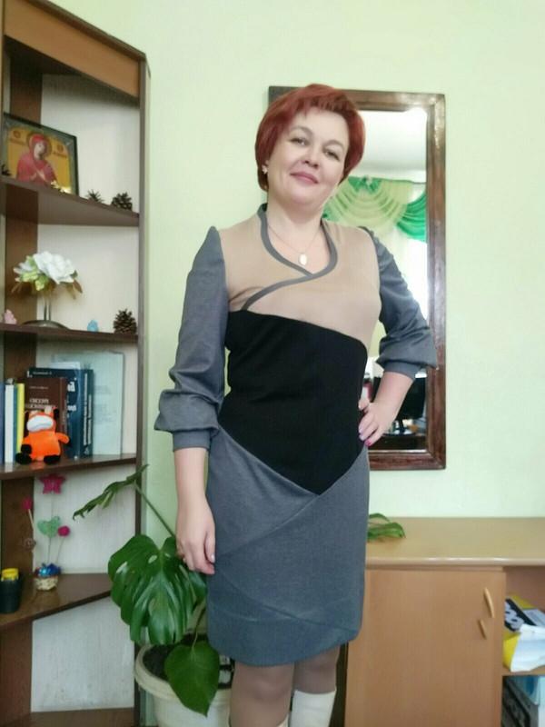 Платье «Мечты сбываются» от lenakost