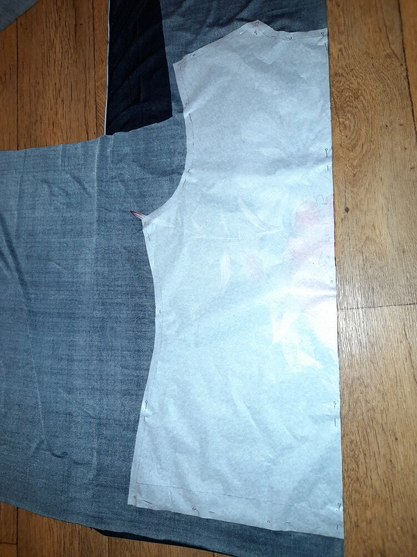 Блузка-каприз от Ve-runchik