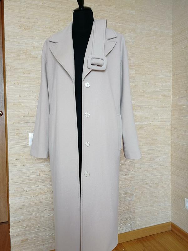 Пальто сбонсаем назагривке от tgovorukhina