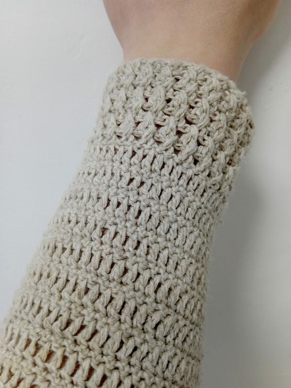 Пуловер изльна от ffMariya