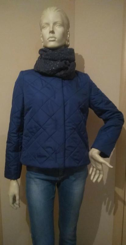 Просто куртка от Татьяна Быстренина