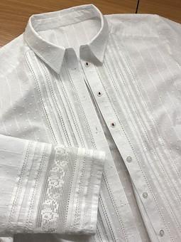 Работа с названием Мимишная блузка