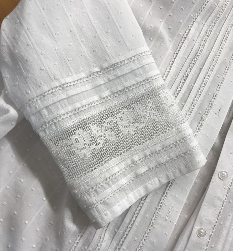 Мимишная блузка от Gaika3022
