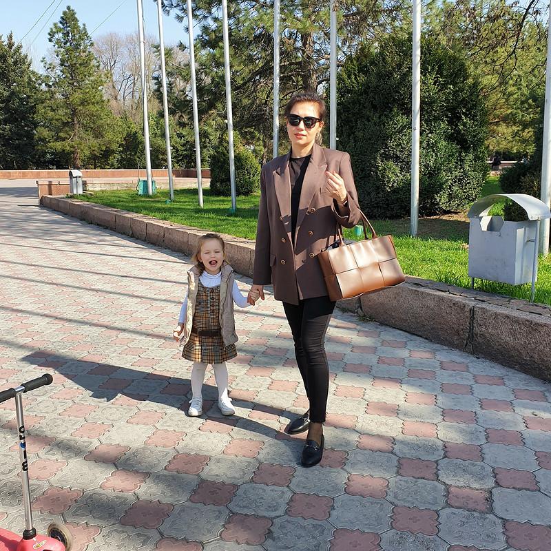 Жакет, окотором мечтала 6 лет от Netysya