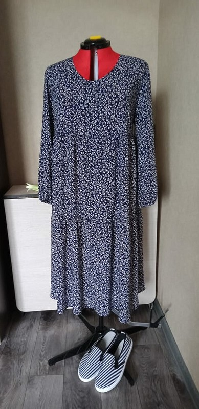 Платье длямамы от anаt