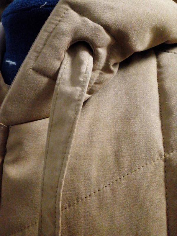 Обновки длямужа: жилет итолстовка от Uliya-2012
