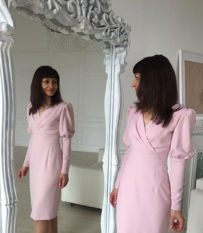 Платье поособому случаю) от Olga_2021