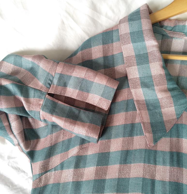 Платье «Розовое облачко» от Tikkireya