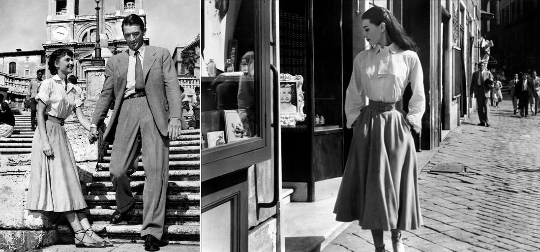 Как вкино: 8 нарядов, вдохновленных кинематографом, отмастериц Фотофорума