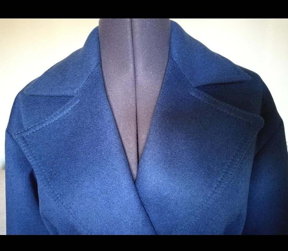 Пальто от Sukharenko
