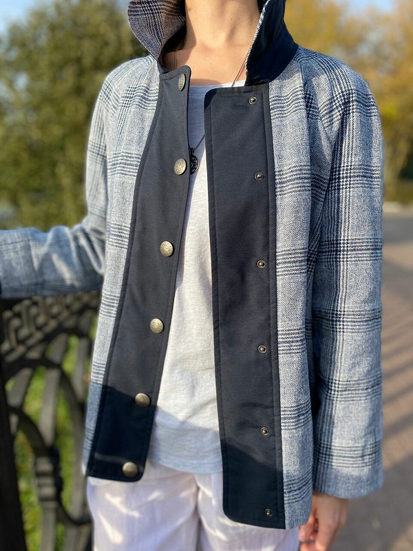 Жакет или куртка?... от indikate_atelier