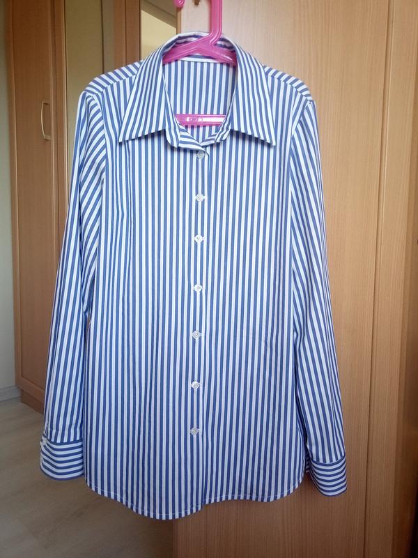 Рубашки от Margarita