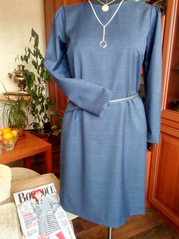 Платье от flyma