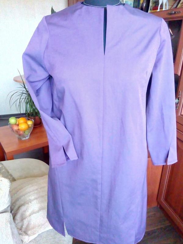 Моё платье-осьминожек от flyma