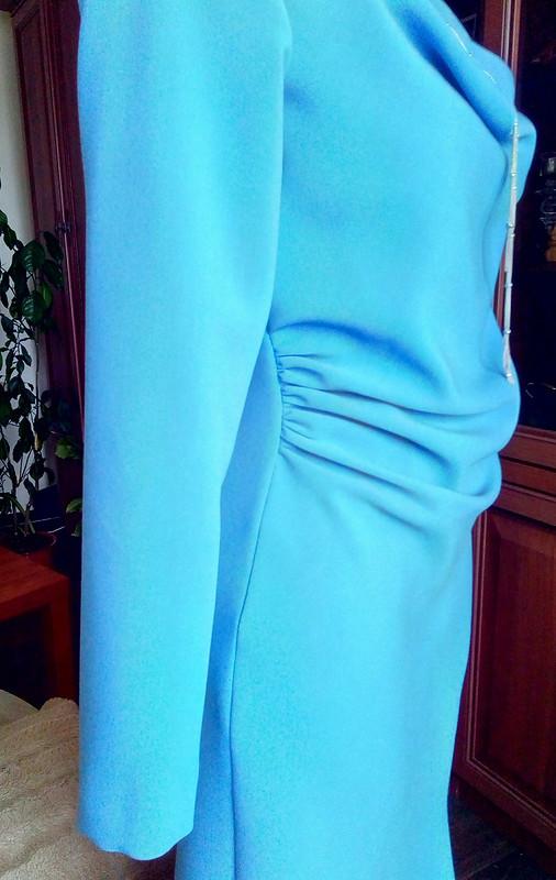 Платье «Элегантность» от flyma