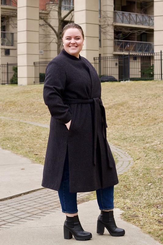 Пальто длядочки от Екатерина Ю