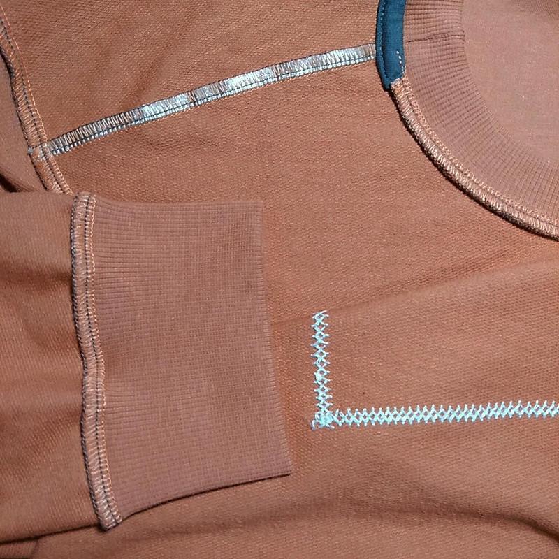 Пижамка сжираКфиком от NataliSh