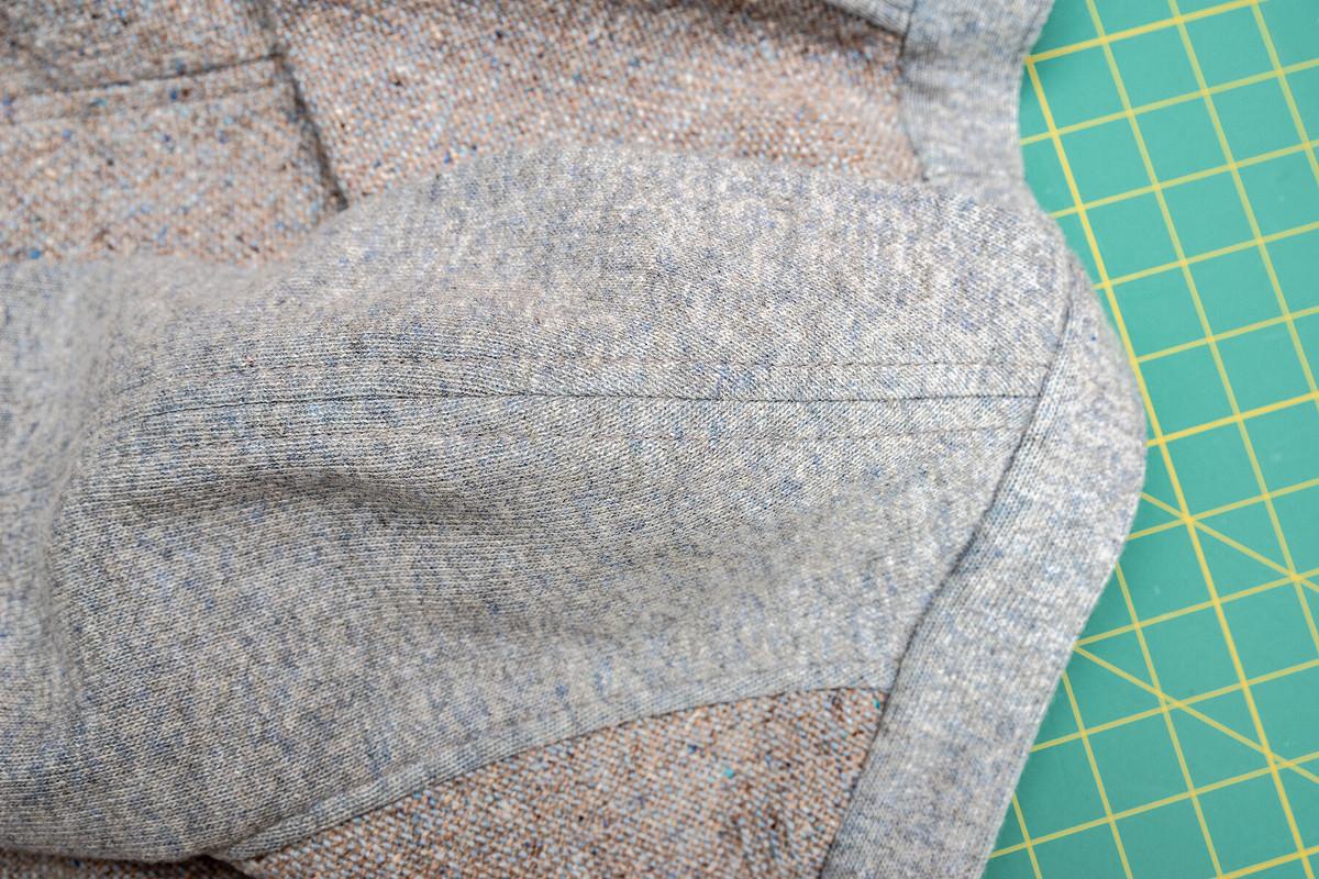 Куртка изтвида от irinabeletskaja