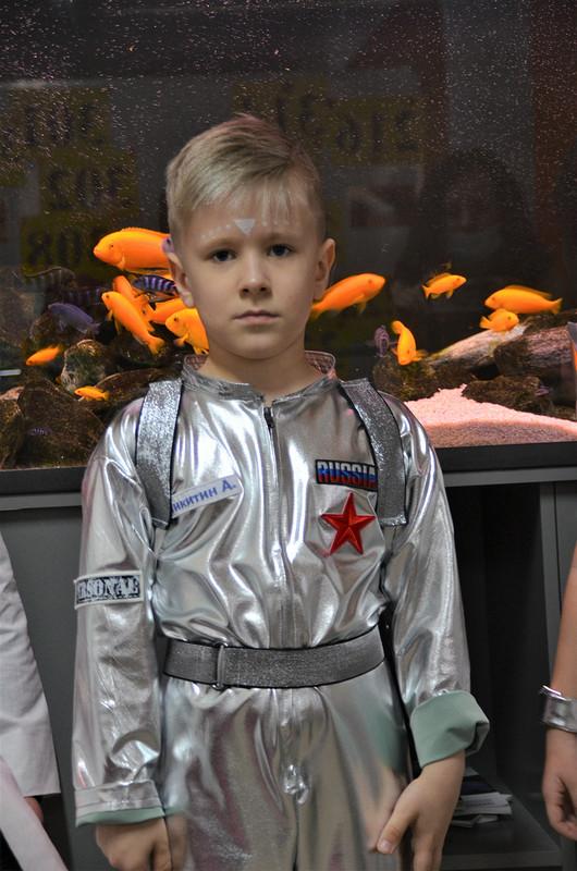 Комбинезон «Космонавт» от MaryPopins