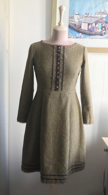 Платье от Elena Komarova