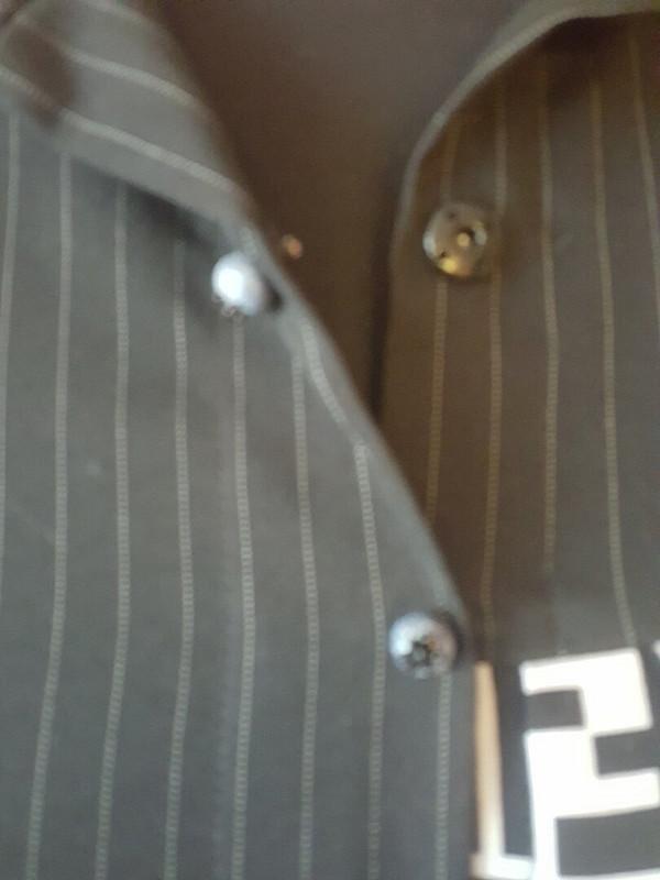 Платье-рубашка от Svetsm72