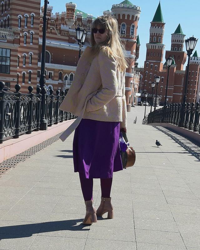 Жакет от Светлана Полушина