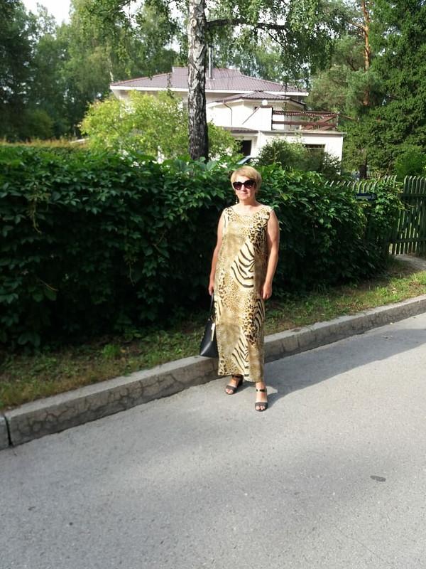 Платье изшифона от Nowhere