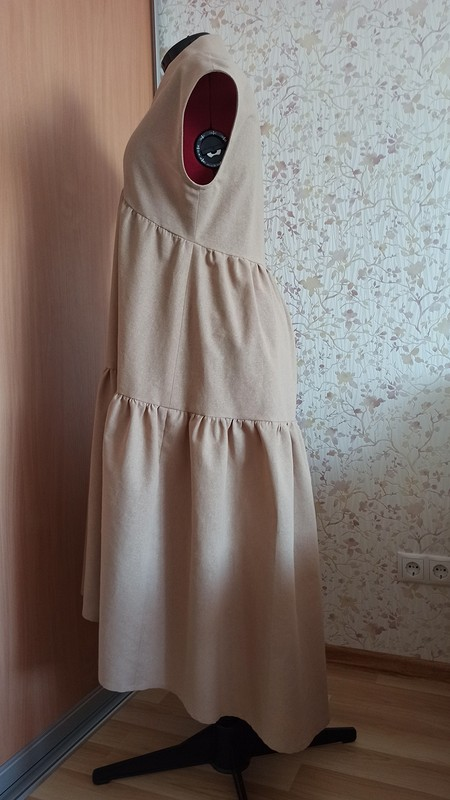 Платья длямамы идочки... от Juliss11
