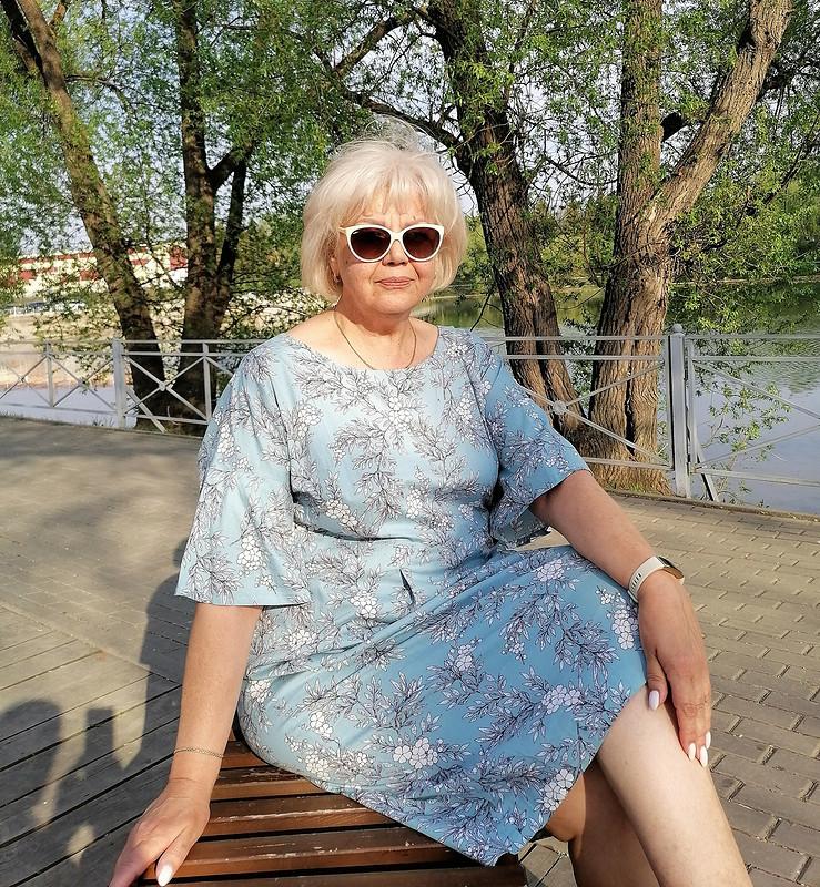 Платье от Ирина131158