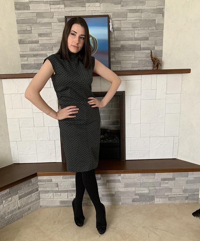 Платье Образец элегантности от Дарья