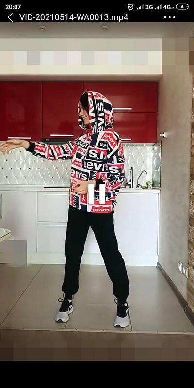 Спортивный костюмчик длядочки от Ольга Найкова
