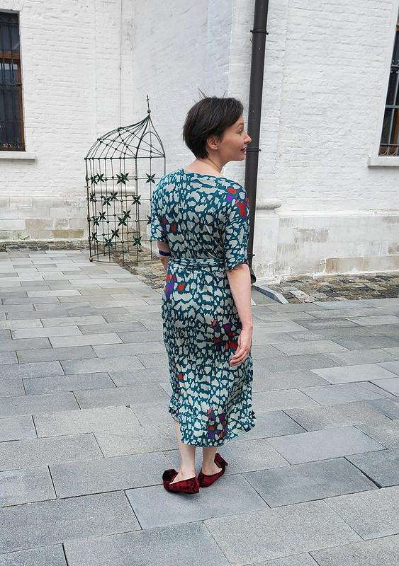 Невесомое платье от Kurkul7